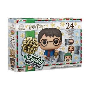 Funko Calendario de Adviento: Harry Potter Preventa