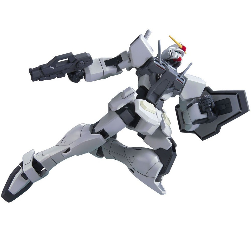 Bandai Model Kit HG 1/144 Gundam GN-000 0