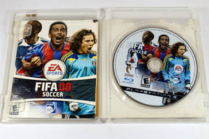 Playstation 3 FIFA 08