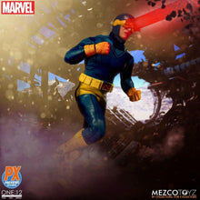 Mezco Toyz X-Men Cyclops Classic Version One:12 Collective preventa