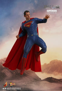 Hot Toys Justice League Superman 1/6 Preventa