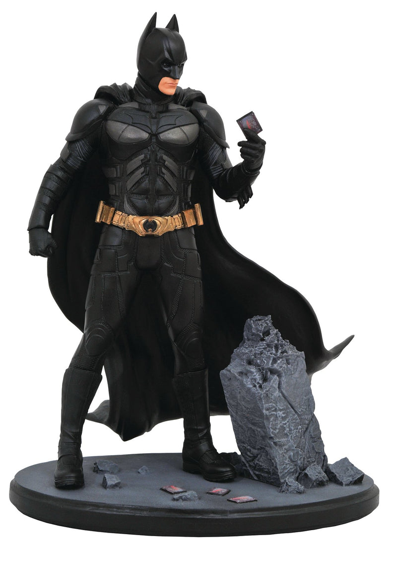 Diamond Select DC Movie Gallery Dark Knight - Preventa
