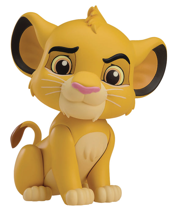 Nendoroid Lion King - Simba