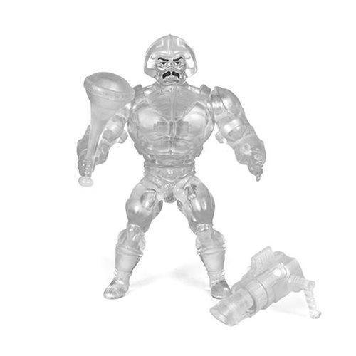 Super7 Masters of the Universe MOTU Vintage Crystal Man-At-Arms Preventa