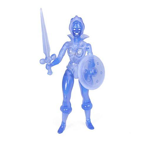 Super7 Masters of the Universe MOTU Vintage Frozen Teela Preventa