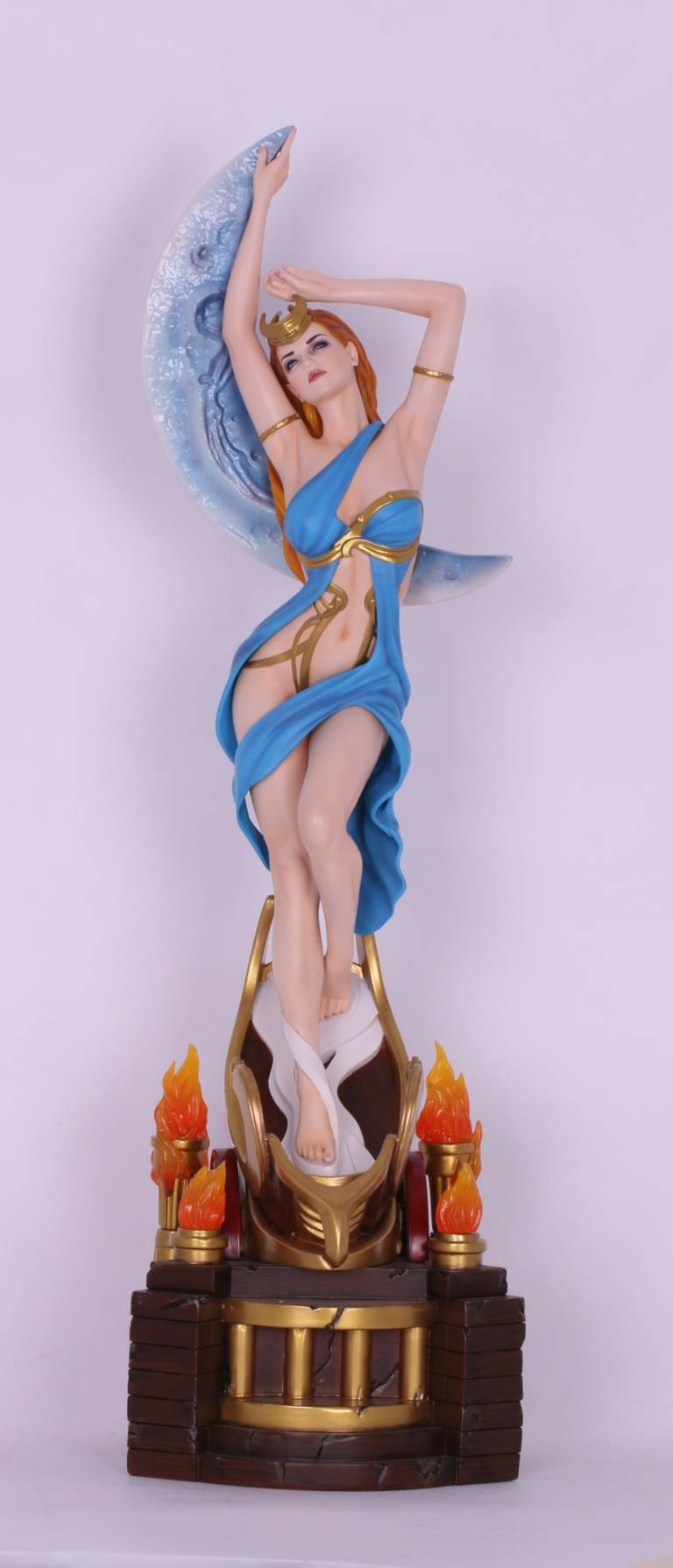 Yamato USA Fantasy Figure Gallery Greek Myth Collection Selene - Preventa