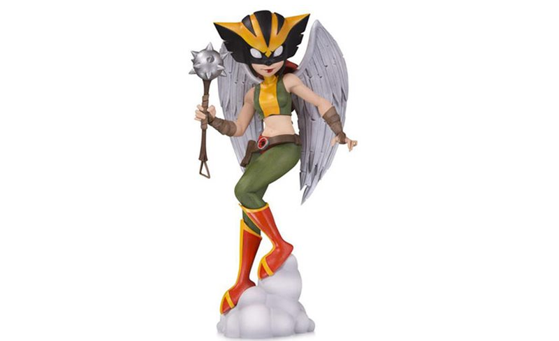 DC Collectibles DC Artists' Alley Hawkgirl - Preventa
