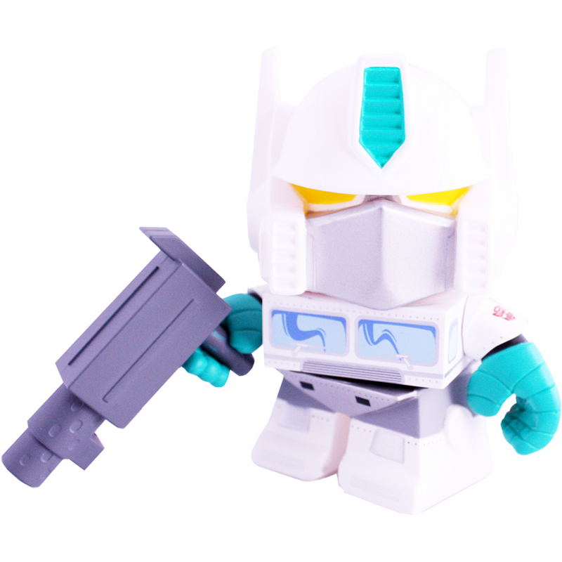Akihabaratoys Coleccionable HASBRO TRANSFORMERS THE LOYAL SUBJECTS - ULTRA MAGNUS PRIME