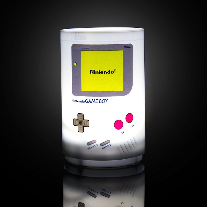 Akihabaratoys Coleccionable MINI LÁMPARA GAMEBOY - PALADONE