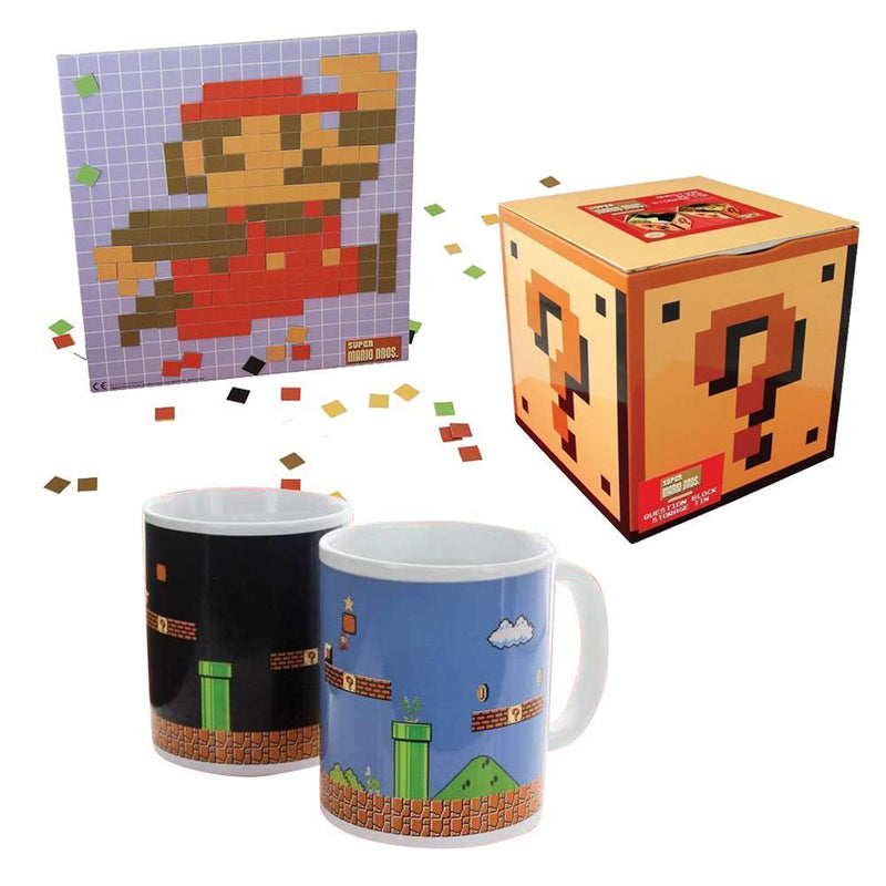 Akihabaratoys Coleccionable PACK PIXELCRAFT GAMER