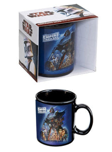 Akihabaratoys Coleccionable TAZA CERAMICA - EMPIRE STRIKES BACK