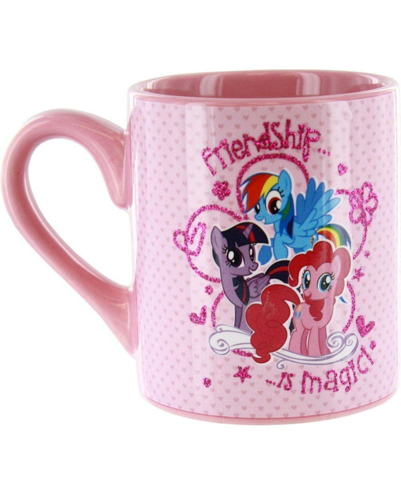Akihabaratoys Coleccionable TAZA CERAMICA MY LITTLE PONNY - FRIENDSHIP