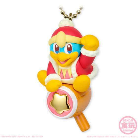 Akihabaratoys Coleccionable TWINKLE DOLLY KIRBY - KING DEDEDE & HAMMER - preventa