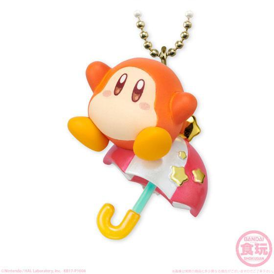 Akihabaratoys Coleccionable TWINKLE DOLLY KIRBY - WADDLE DEE & PARASOL - preventa