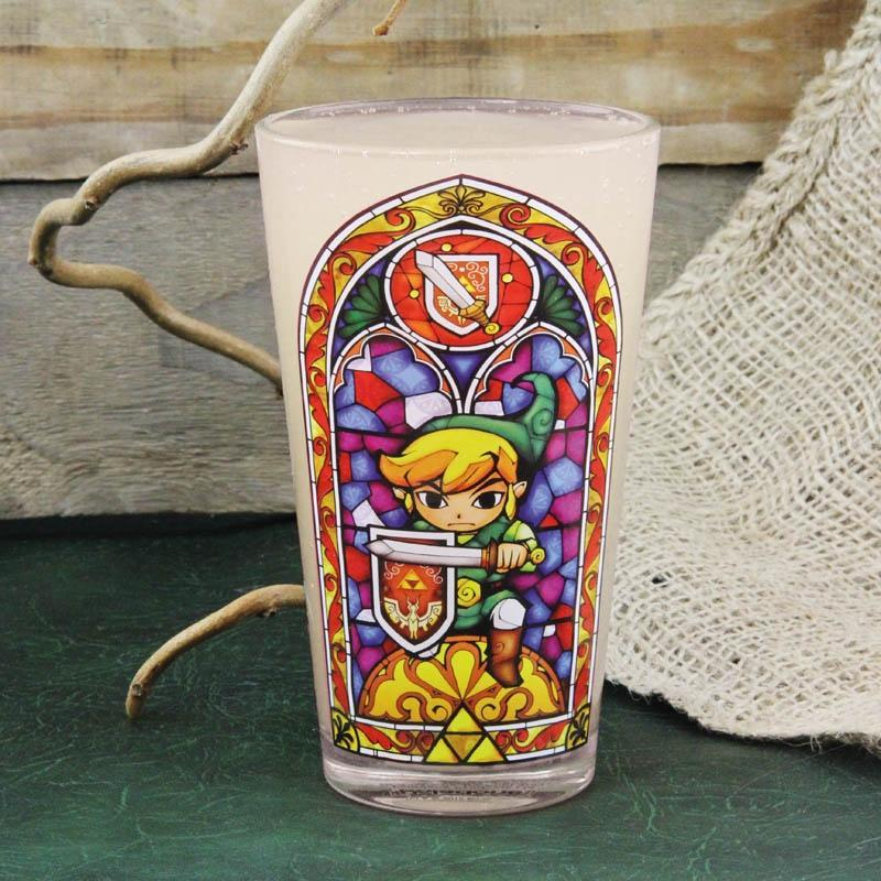 Akihabaratoys Coleccionable VASO THE LEGEND OF ZELDA - PALADONE