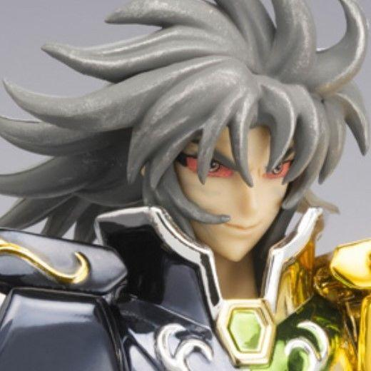Akihabaratoys Figura Articulada BANDAI SAINT SEIYA MYTH CLOTH GEMINIS SAGA LEGEND OF SANCTUARY EDITION