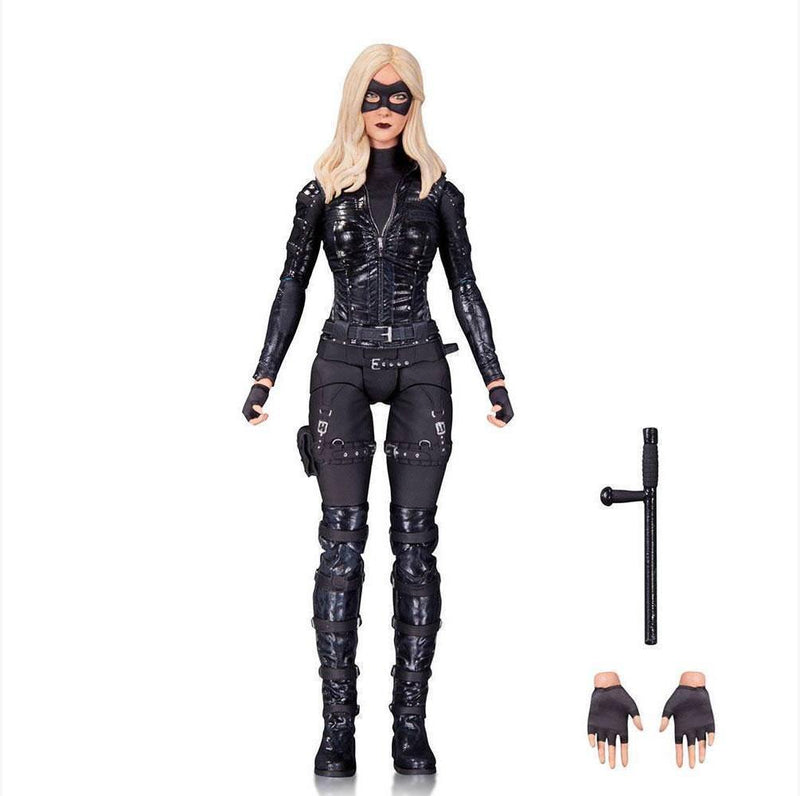 Akihabaratoys Figura Articulada DC Collectibles Arrow: Black Canary