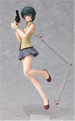 Akihabaratoys Figura Articulada figma Phantom ~ Requiem for the Phantom ~ Ain