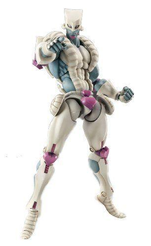 Akihabaratoys Figura Articulada JoJo's Bizarre Adventure The World Second figure