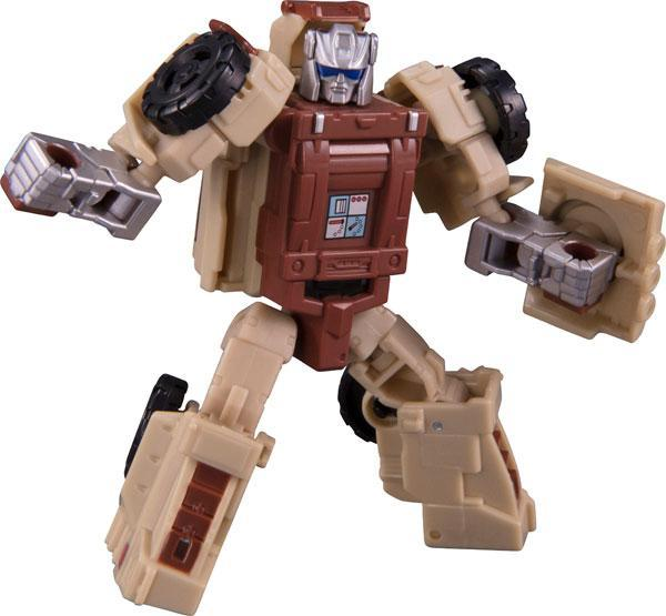 Akihabaratoys Figura Articulada Transformers Power Of The Primes - PP-38 Autobot Outback - Preventa