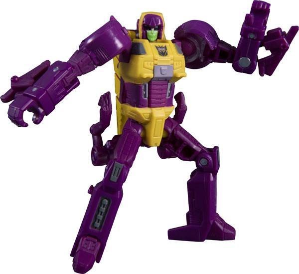 Akihabaratoys Figura Articulada Transformers Power Of The Primes - PP-39 Cindersaur - Preventa