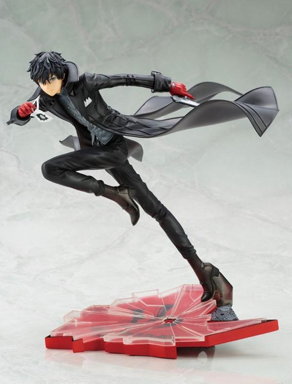 Akihabaratoys Figura Estatica ARTFX J Persona 5 - Hero Phantom Thief Version (Reissue) - Preventa