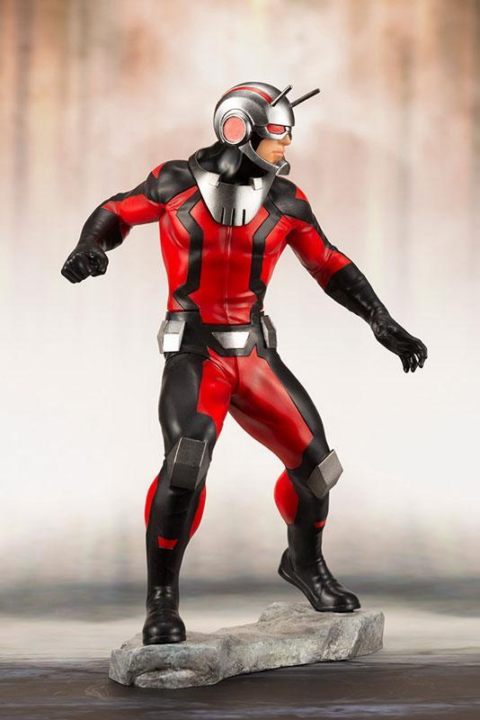 Akihabaratoys Figura Estatica ARTFX Plus - Astonishing Ant-Man & Wasp - Preventa