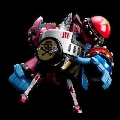 Akihabaratoys Figura Estatica BANPRESTO SCultures BIG Zoukeiou 3 One Piece General Franky