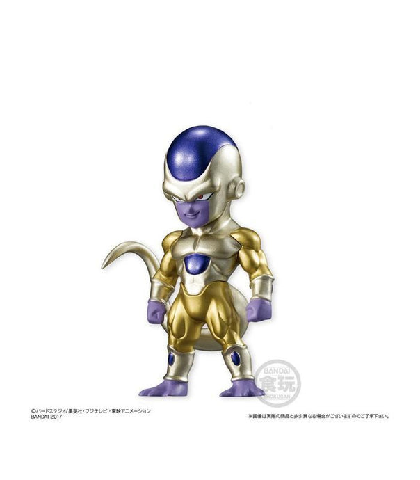 Akihabaratoys Figura Estatica Candy Toy Dragon Ball Adverge 2 SP - Golden Freezer - Preventa