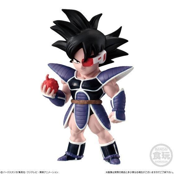 Akihabaratoys Figura Estatica CANDY TOY DRAGON BALL ADVERGE - TURLES - preventa