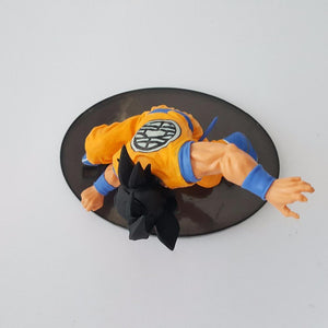 Akihabaratoys Figura Estatica Default Title Banpresto Dragon Ball Scultures Big Budokai 7 vol.4 Son Goku