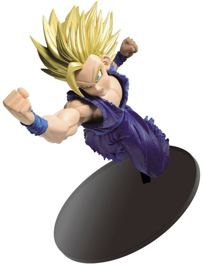 Akihabaratoys Figura Estatica Default Title Banpresto Dragon Ball Scultures Big Budokai Super Saiyan Gohan