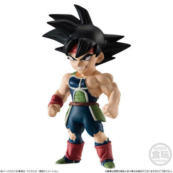 Akihabaratoys Figura Estatica DRAGON BALL ADVERGE - BARDOCK