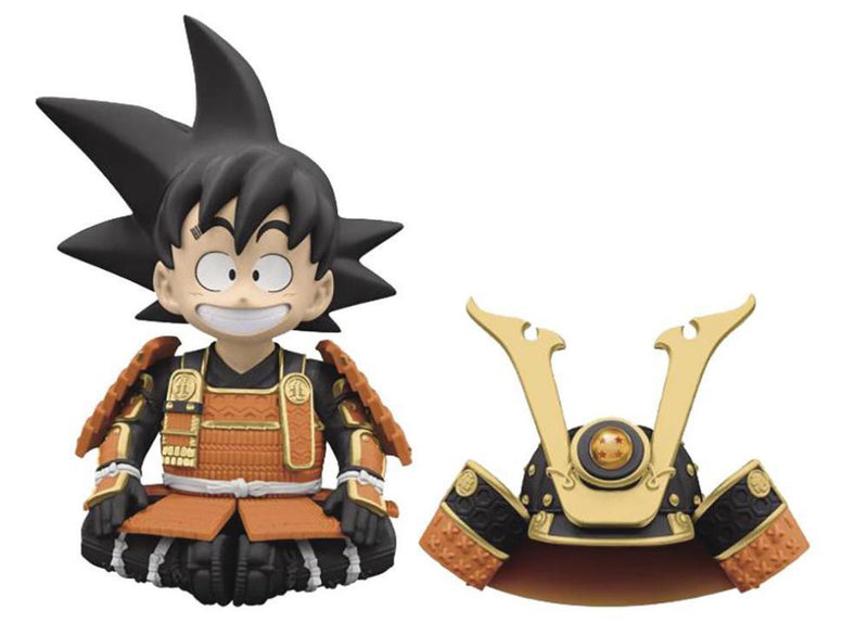 Akihabaratoys Figura Estatica DRAGON BALL CHILDREN'S DAY FIGURE - KID GOKU A