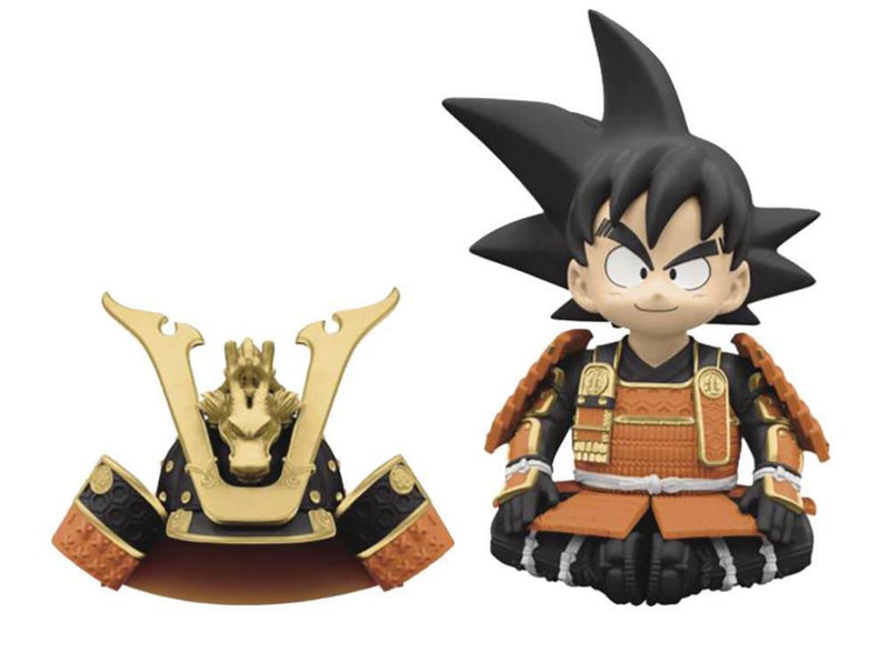 Akihabaratoys Figura Estatica DRAGON BALL CHILDREN'S DAY FIGURE - KID GOKU B
