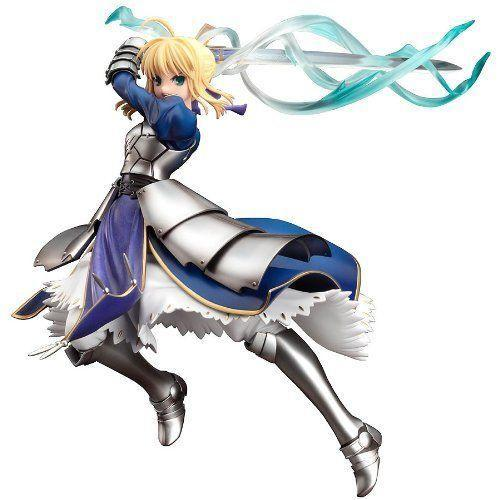 Akihabaratoys Figura Estatica Fate / stay night Saber Promised Victory Sword Excalibur 1/7