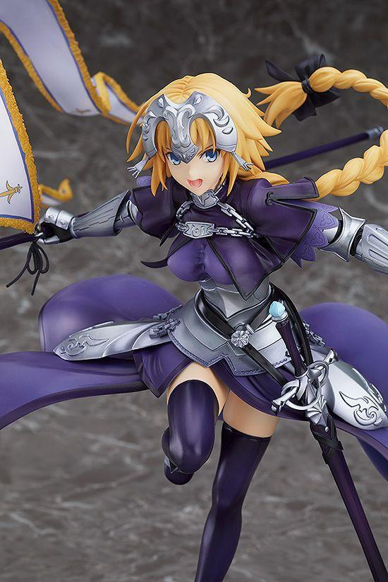 Akihabaratoys Figura Estatica Good Smile Company 1/7 - Fate/Grand Order: Ruler/Jeanne d'Arc - Preventa