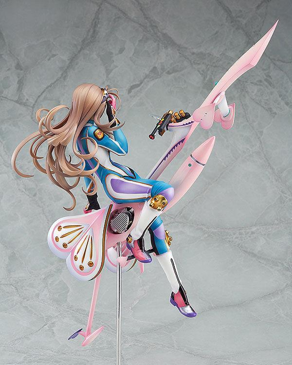 Akihabaratoys Figura Estatica Good Smile Company Oh My Goddess! Belldandy Me,My Girlfriend & Our Ride Ver. 1/8