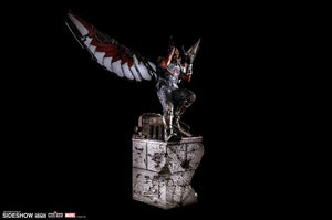 Akihabaratoys Figura Estatica Iron Studios FALCON LEGACY REPLICA 1/4 CIVIL WAR