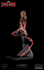 Akihabaratoys Figura Estatica Iron Studios SCARLET WITCH 1/10 - CAPTAIN AMERICA: CIVIL WAR