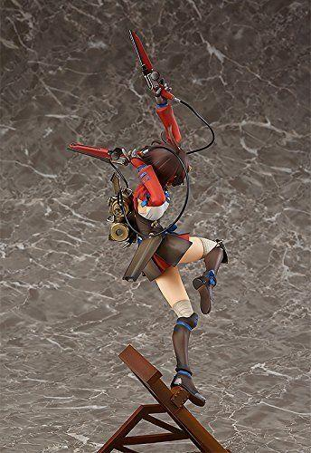 Akihabaratoys Figura Estatica Kabaneri of Koshiro Castle Unknown 1/7
