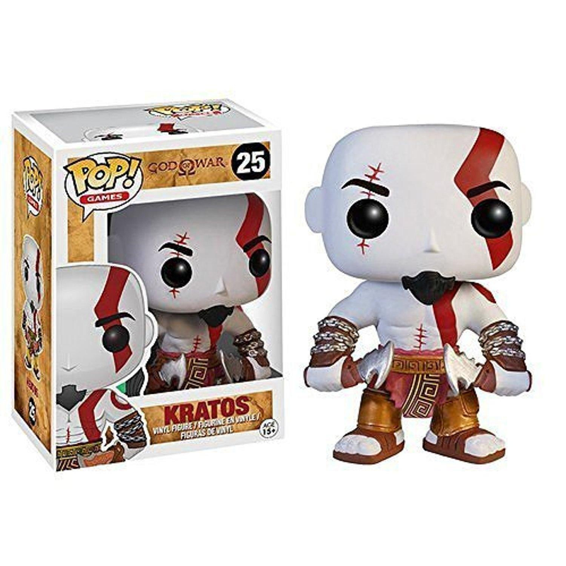 Akihabaratoys FUNKO FUNKO POP GOD OF WAR - KRATOS