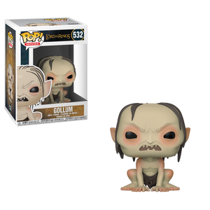 Akihabaratoys FUNKO Funko POP Lord Of The Rings - Gollum