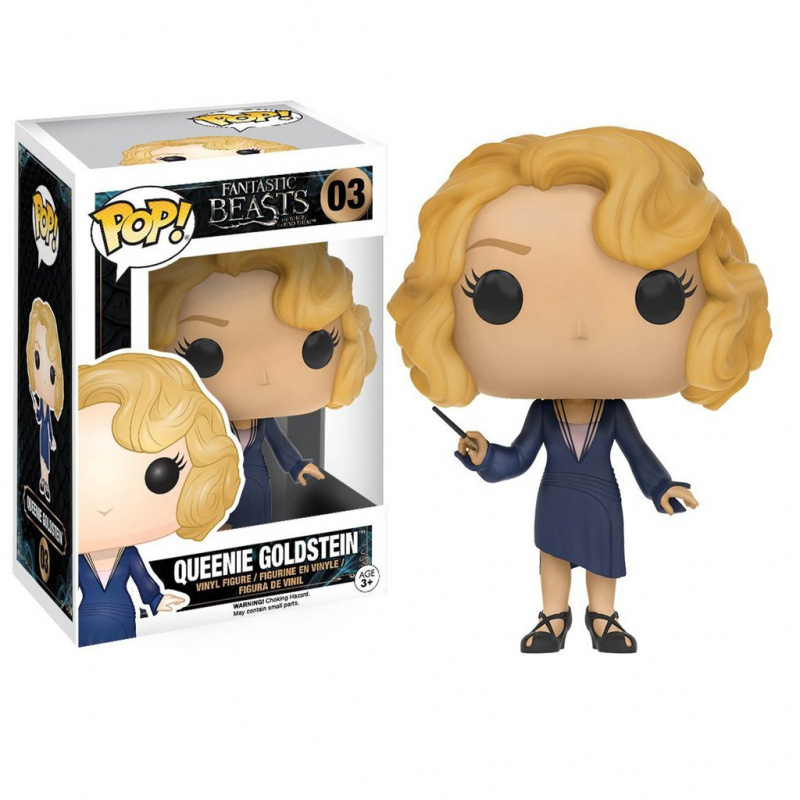 Akihabaratoys FUNKO FUNKO POP MOVIES - QUEENIE GOLDSTEIN