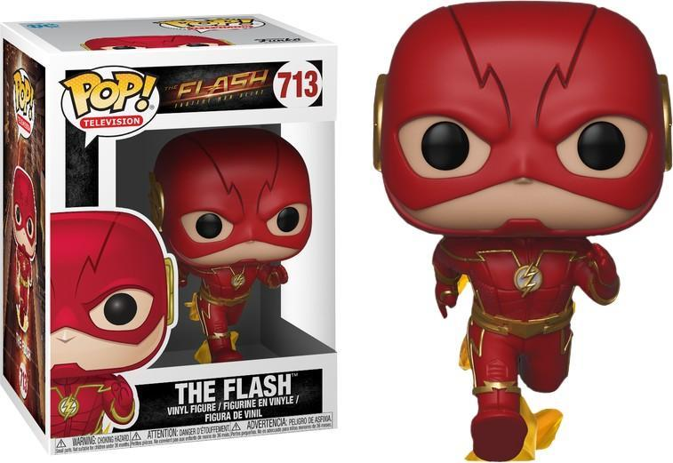 Akihabaratoys FUNKO PREVENTA Funko Pop TV: The Flash - Flash