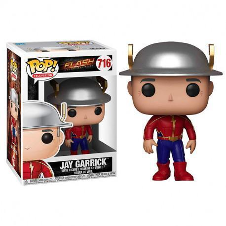 Akihabaratoys FUNKO PREVENTA Funko Pop TV: The Flash - Jay Garrick