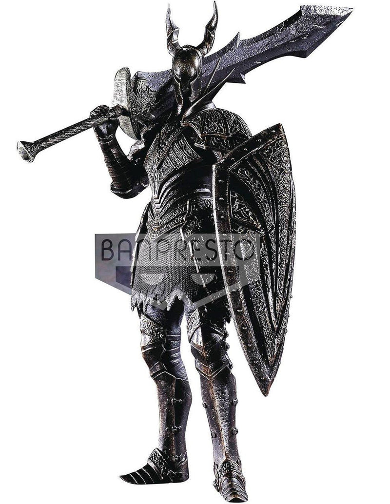 Banpresto Dark Souls The Black Knight Sculpt Collection Preventa
