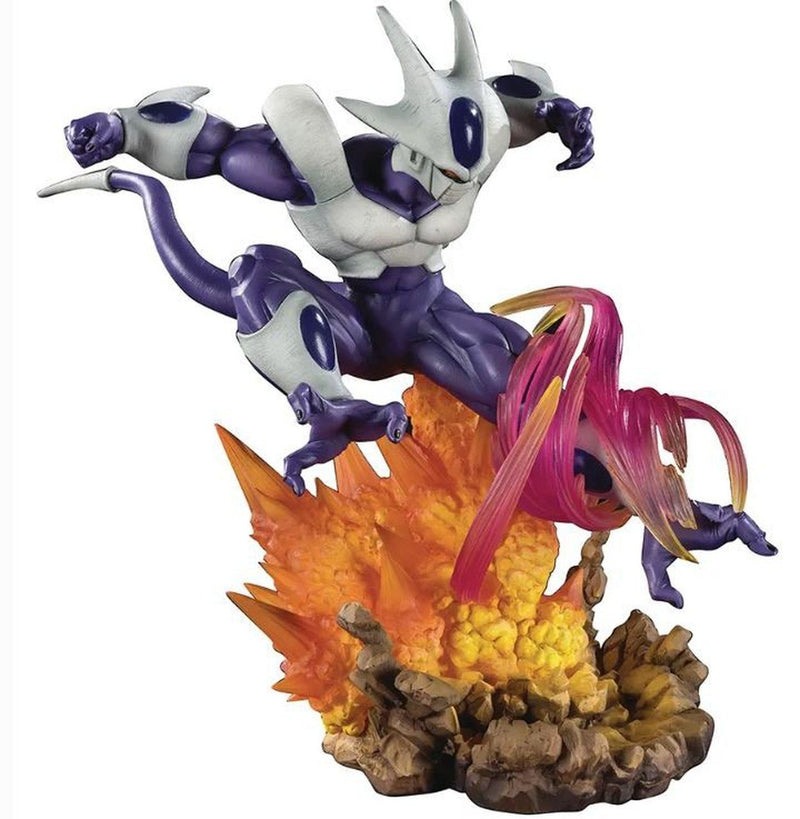 Bandai Figuarts Zero Dragon Ball - Cooler Final Form - Preventa