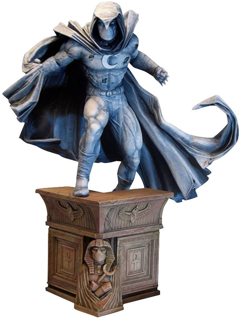 Diamond Select Marvel Premier Collection Moon Knight Preventa
