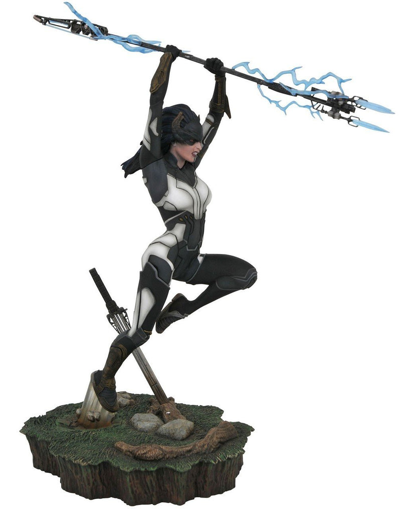 Diamond Select Marvel Movie Gallery Avengers Infinity War Proxima Midnight - Preventa